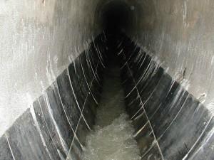 Kanalisation Marianské Lázne